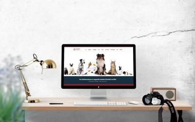Unsere Homepage ist online